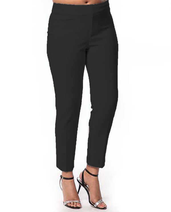 Bali 6903 Pull On Pant Black