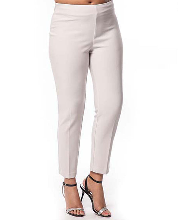 Bali 6903 Pull On Pant White