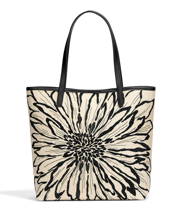 Brighton H54933 Marlee Embroidered Tote