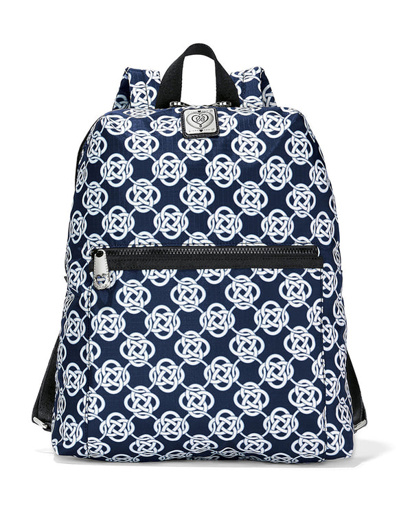Brighton L40134 Happy Trails Backpack