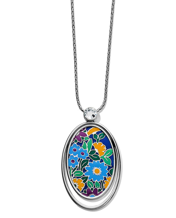 Brighton JM2693 The Botanical Convertible Necklace