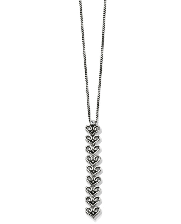Brighton JM2380 Alcazar Medley Drop Necklace