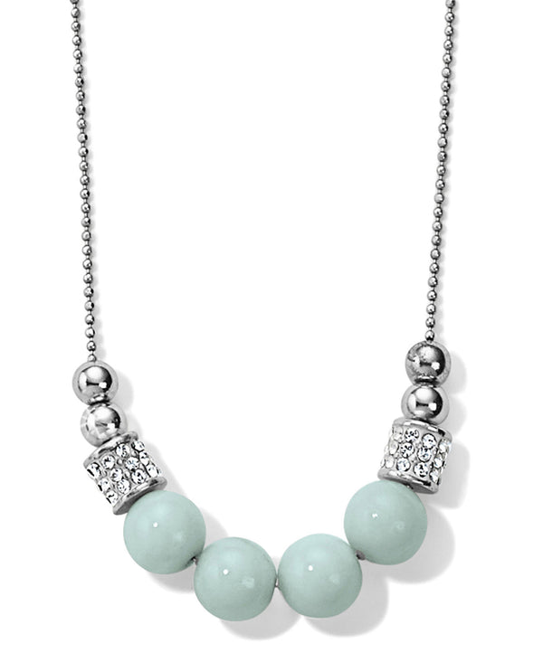 Brighton JM2463 Meridian Petite Prime Necklace