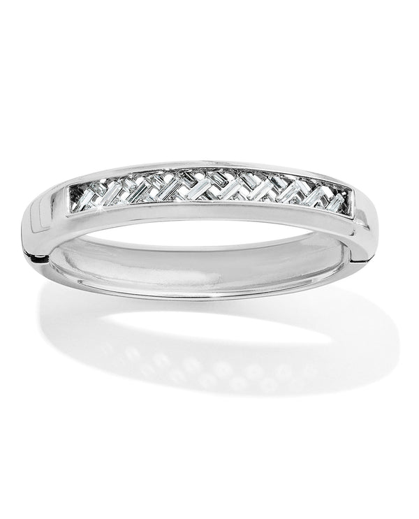 Brighton JF7431 Love Cage Hinged Bangle