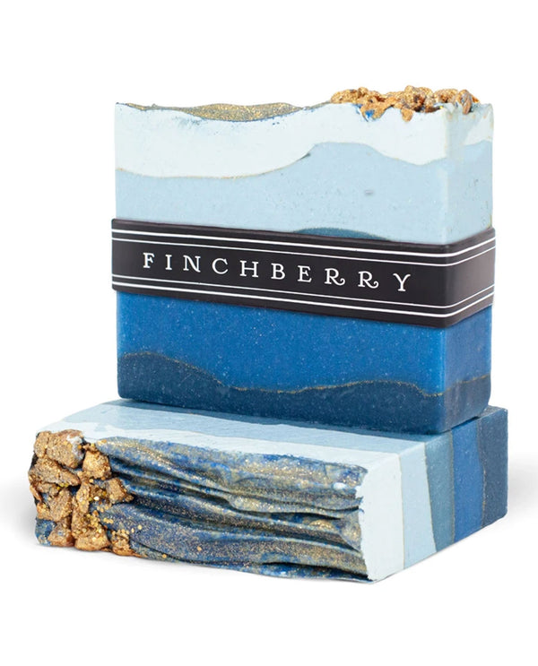 Finchberry SAPHR Sapphire Soap