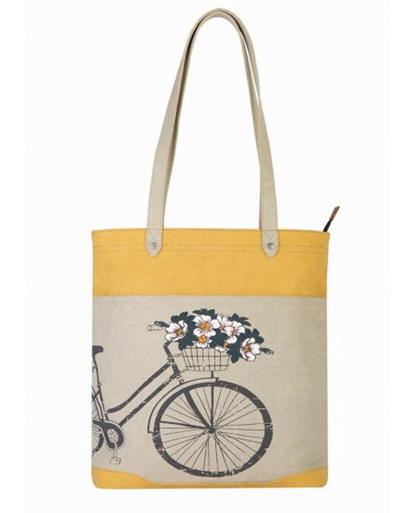 Mona B M-5923 Trust The Journey Tote