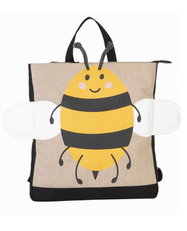 Mona B M-5875 Bumble Bee Backpack