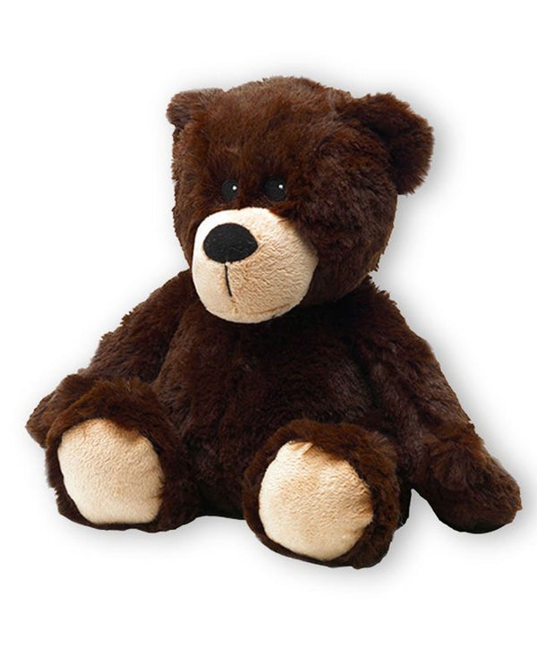 Warmies BEA-4 Black Bear