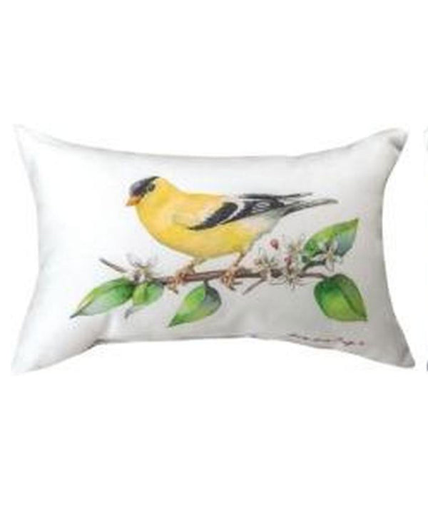 Manual Woodworker & Weavers SWCGS Grove Song Pillow