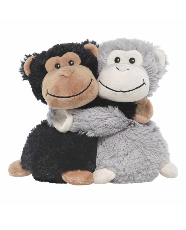 Warmies MON-1 Monkey Hugs