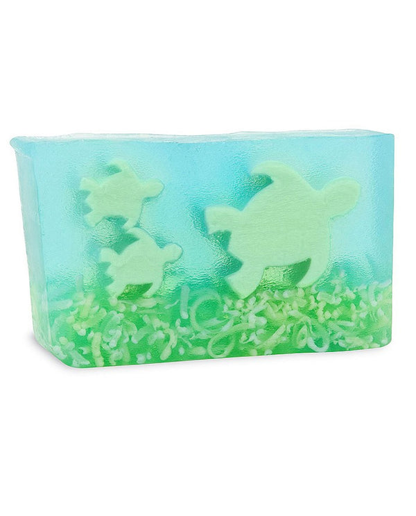 Primal Elements SW2TUR Sea Turtle Bar Soap