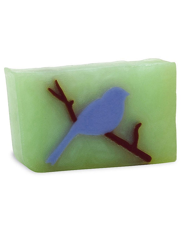 Primal Elements SW2BLU Bluebird Bar Soap