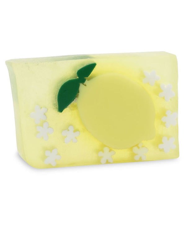 Primal Elements SW2CAL California Lemon Bar Soap