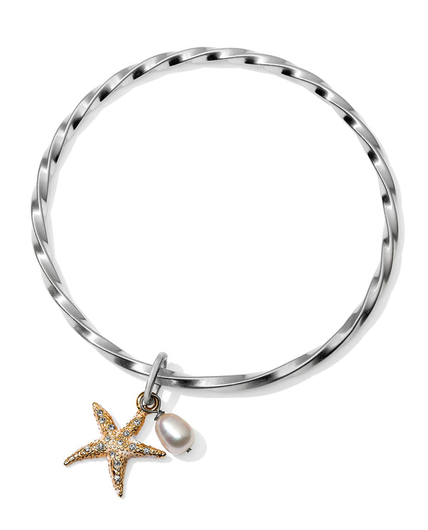 Brighton JF6032 Under The Sea Charm Bangle