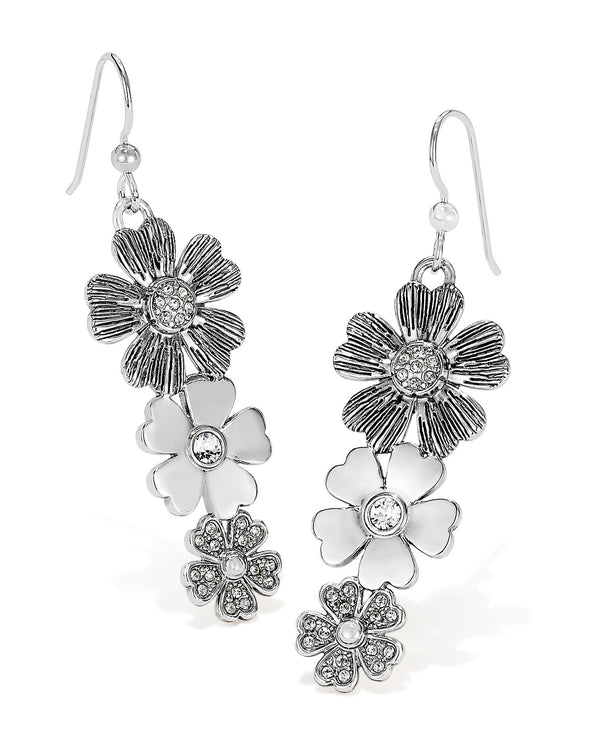Brighton JA6531 Flora French Wire Earring