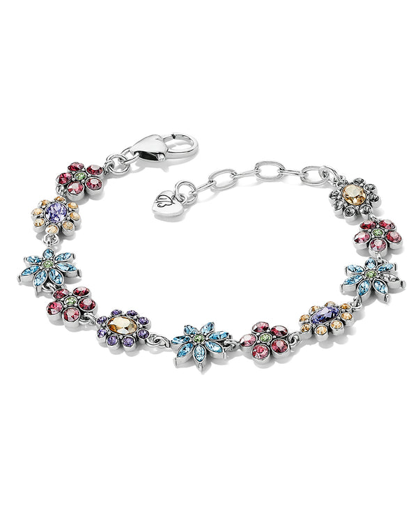 Brighton JF7693 Trust Your Journey Garden Bracelet