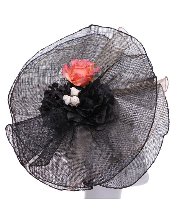 3 Layer Fascinator