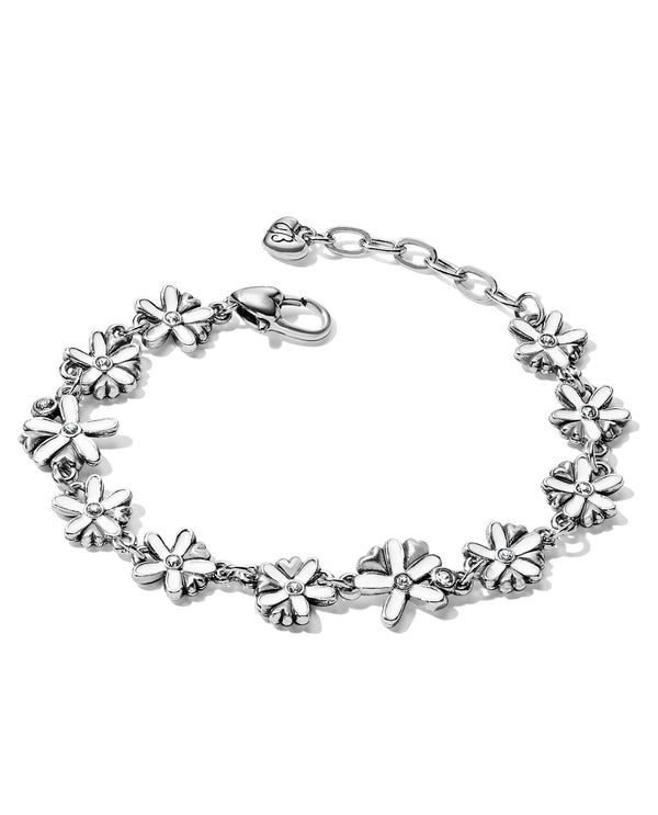 Brighton JF7683 Love Bouquet Bracelet