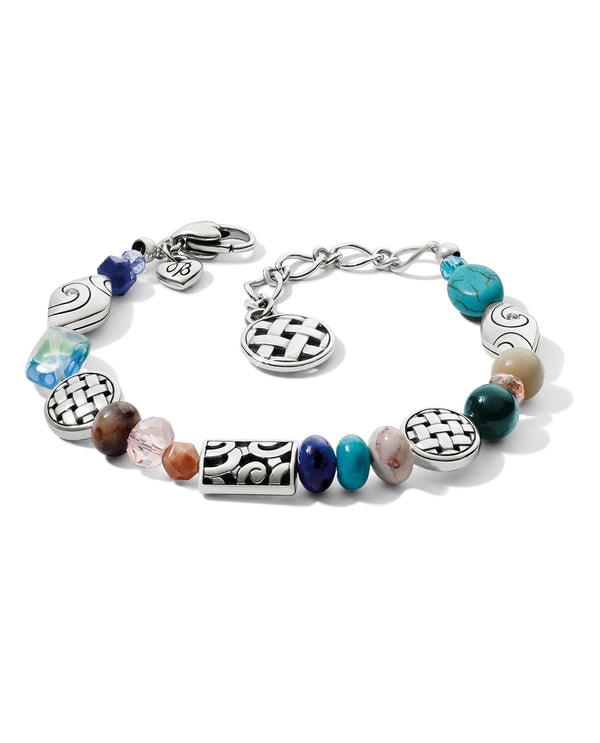 Brighton JF7823 Barbados Beach Bracelet