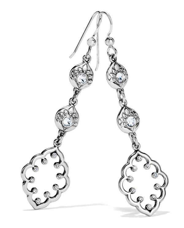 Brighton JA6941 Lotus Drop French Wire