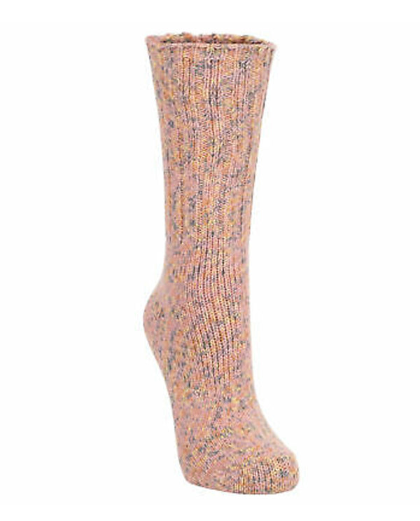 World's Softest Socks Golden Fields Ragg Crew