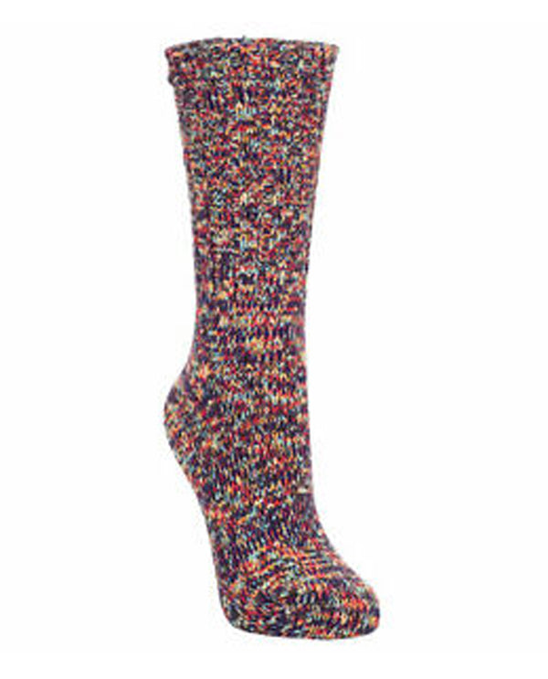 World's Softest Socks Sedona Ragg Crew