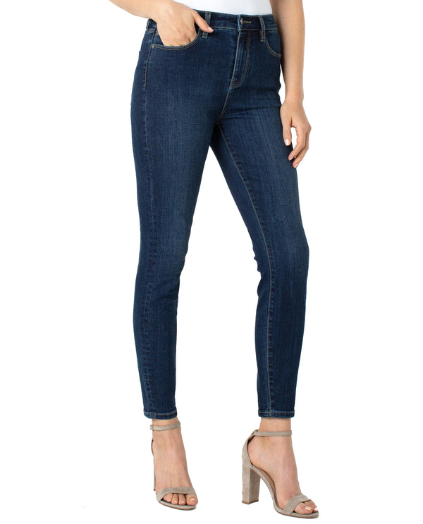 Liverpool Jeans LM2100E79 Abby Hi Rise Ankle 28 ESNT