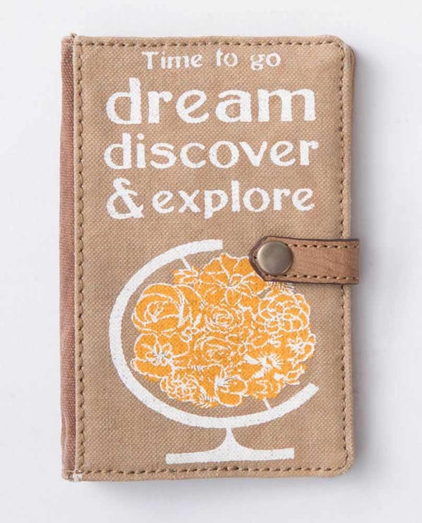 Mona B M-5086 Dream & Discover Wallet