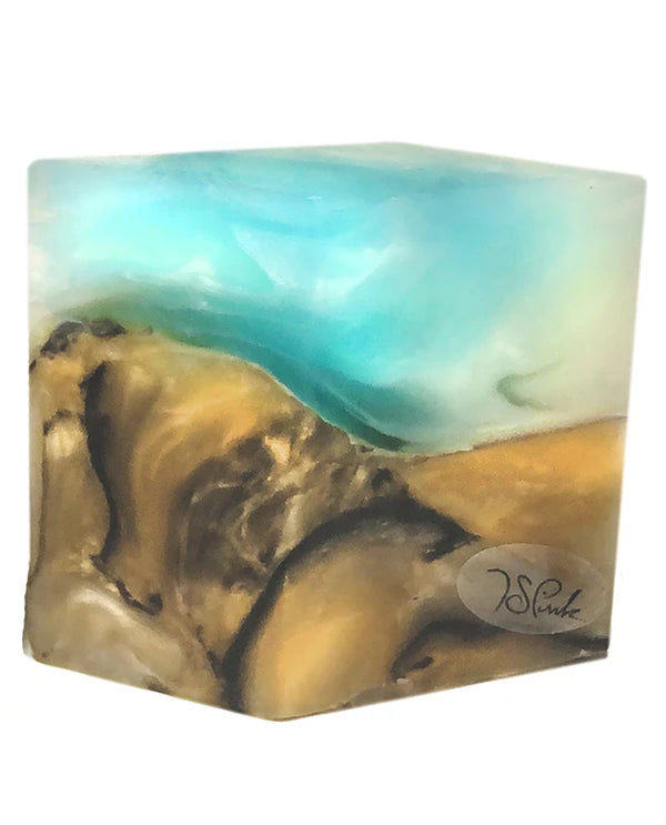 Soap Rocks Dune Bath Escape Soap Rock