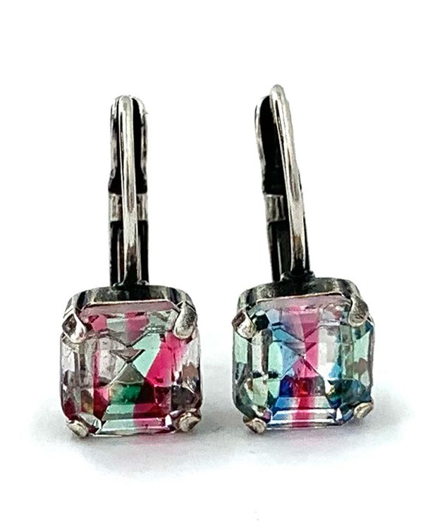 Rachel Marie Designs Isabelle Crystal Earrings