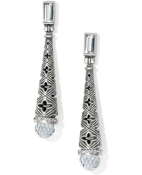 Brighton JA3521 Castillo Post Drop Earring