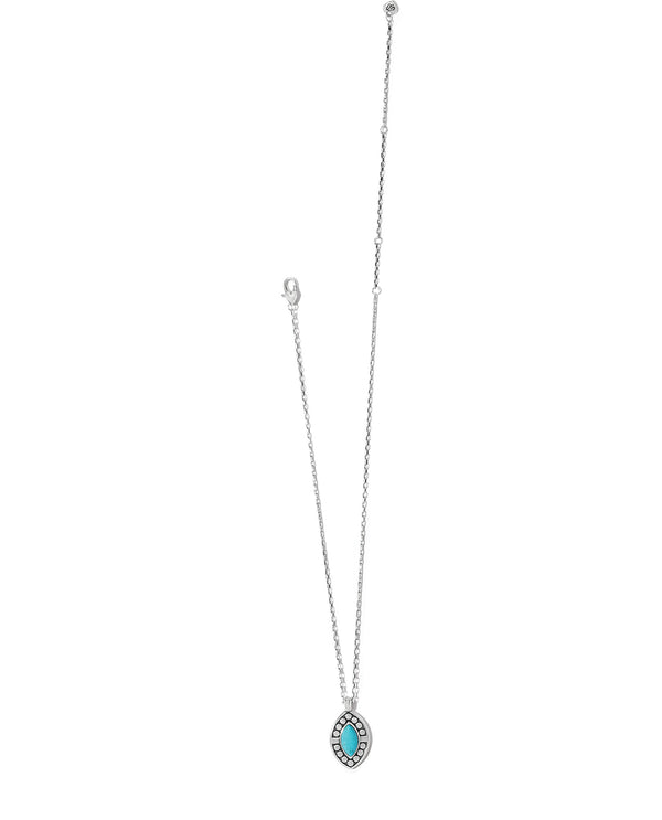 Brighton JM4393 Pebble Dot Dream Short Necklace