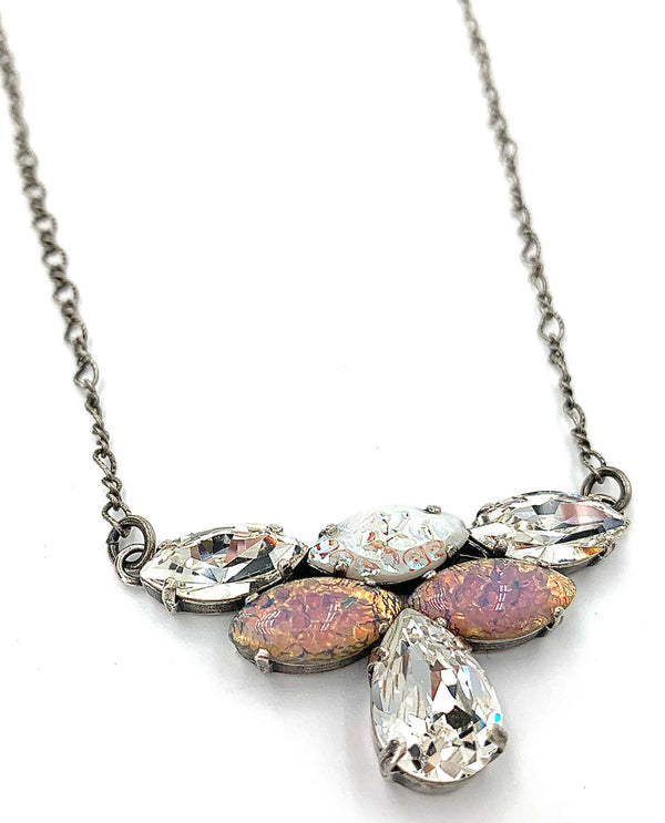 Rachel Marie Designs Bella Necklace AURORA BOREALIS