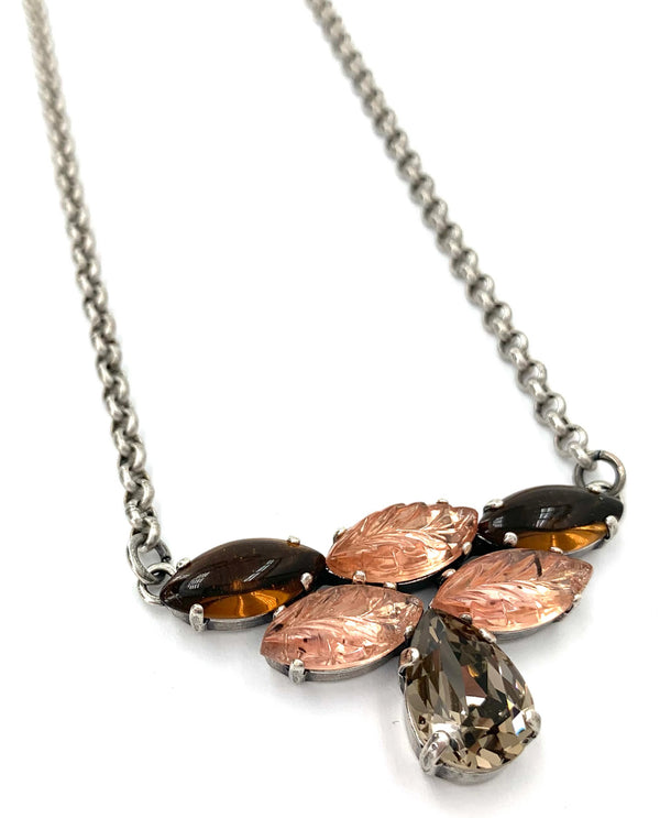 Rachel Marie Designs Bella Necklace Topaz