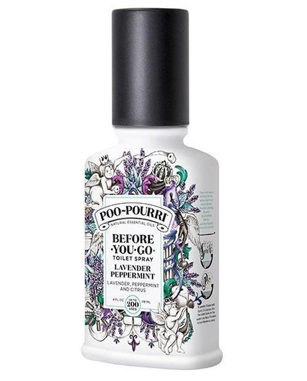 Poo-Pourri 4 Oz Lavender Peppermint