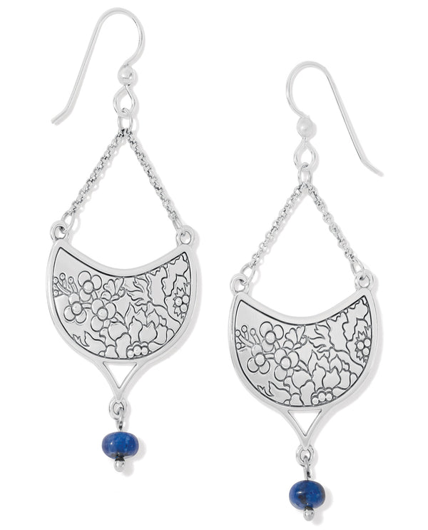 Brighton JA7753 Blossom Hill French Wire Earrings