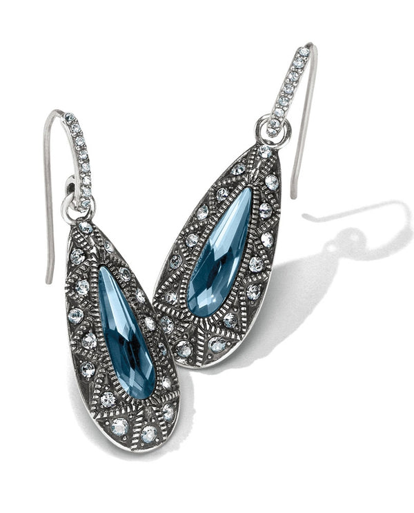 Brighton JA1603 Alice French Wire Earrings