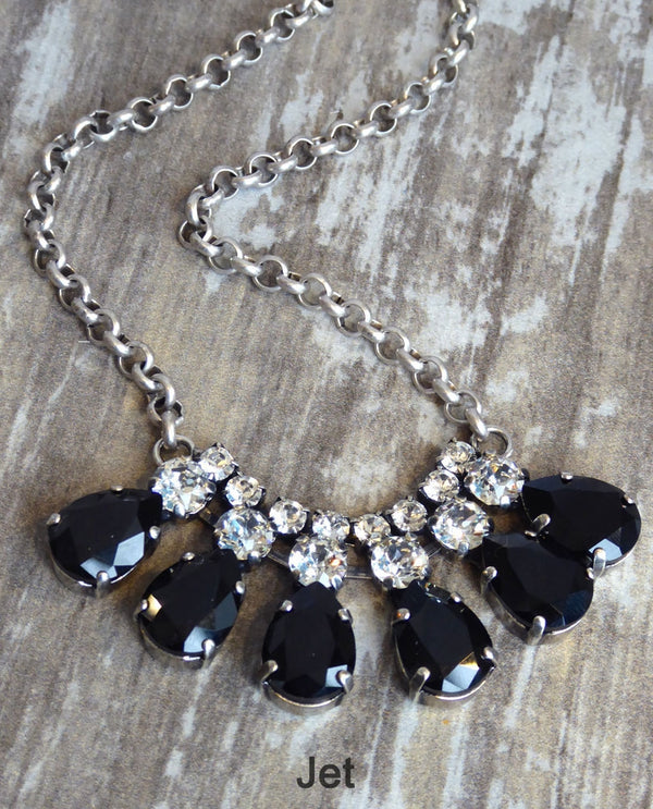 Julie Rolo Necklace By Rachel Marie Designs