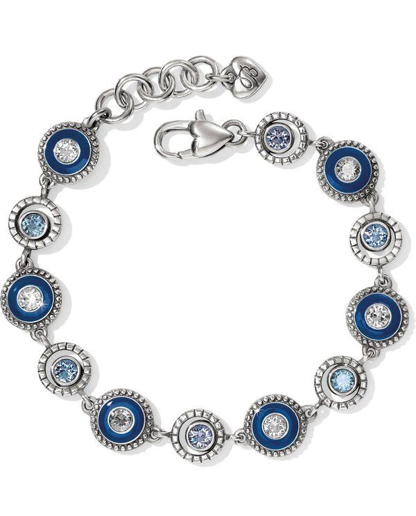 Brighton JF4683 Halo Eclipse Bracelet