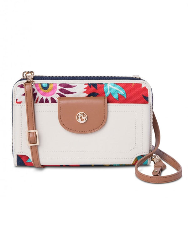 Spartina 449 956357 Little Bermuda Phone Crossbody