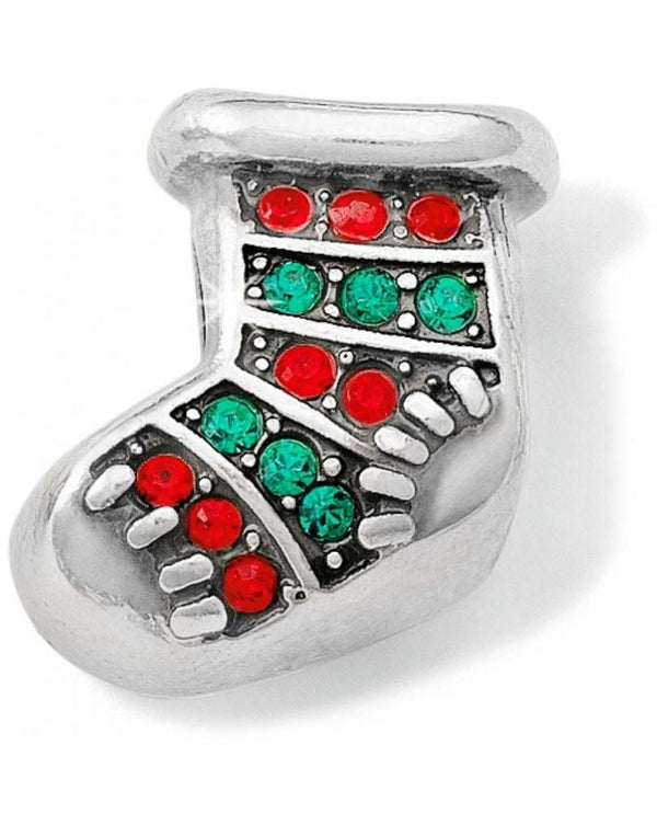 Brighton JC2423 Blingy Stocking Bead