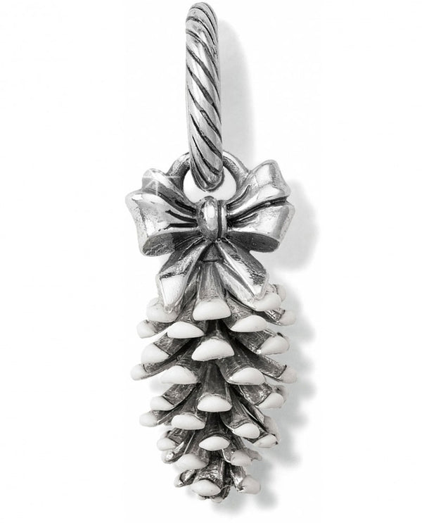 Brighton JC2460 Pinecone Charm