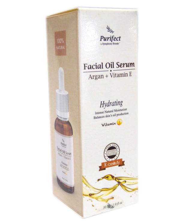 Hydrating Facial Oil Serum