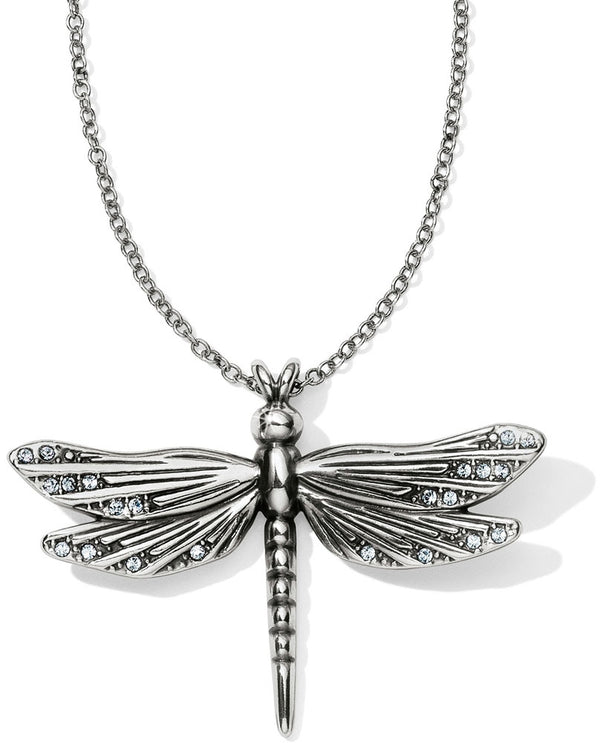 Brighton JL8531 Solstice Dragonfly Necklace