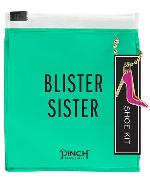Pinch Blister Sister Foot Care Kit