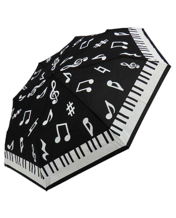 "42"" Color Change Piano Umbrella"