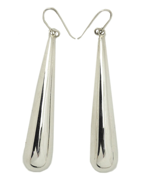 Paz Collective UB024 Sterling Abigail Earrings