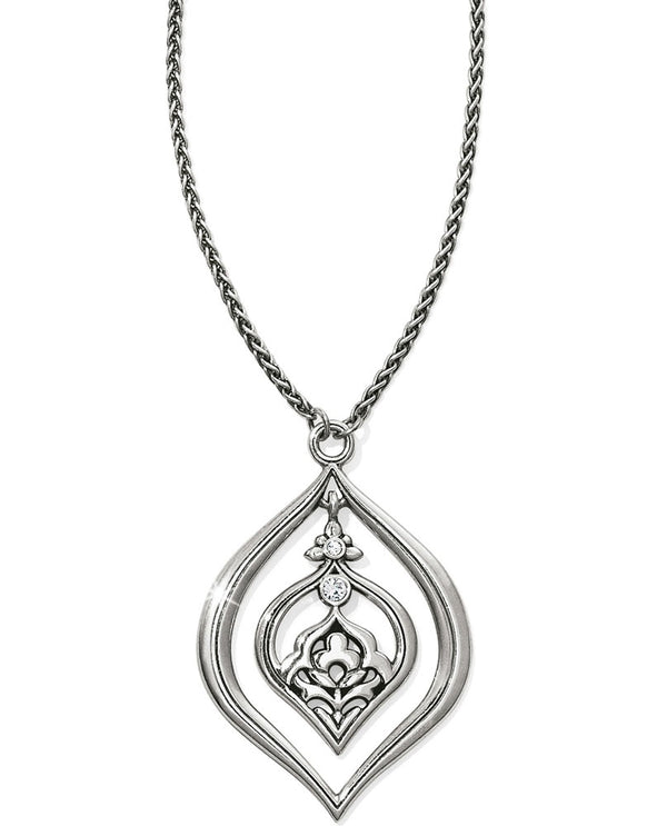 Brighton JL8621 Casablanca Jewel Short Necklace