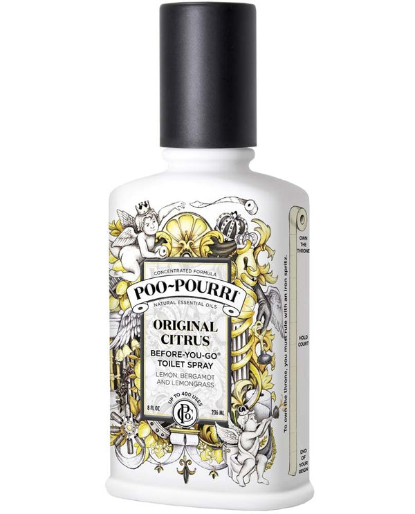 Poo-Pourri Original 2 oz