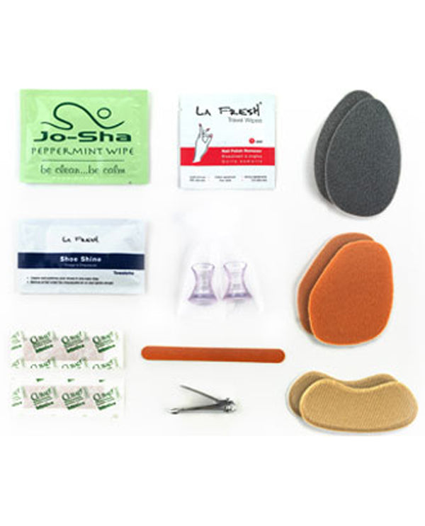Solemates Shoe Rescue Kit